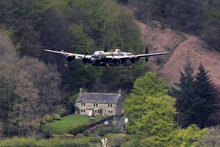 Lancaster Derwent 617 70th 160513a