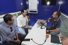 Entrevista Jornal do Oeste - Toledo