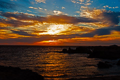 Sunsets (luo_wyne) Tags: