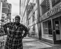 Market Street, 2017 (Alan Barr) Tags: philadelphia 2017 marketstreet marketstreeteast marketeast street sp streetphotography streetphoto blackandwhite bw blackwhite mono monochrome candid city people olympus penf