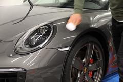 porsche_991_targa_4S_xpel_28 (Detailing Studio) Tags: detailing studio lyon xpel céramique traitement protection film plastique ultimate lavage entretien porsche 991 targa 4s swissvax capote