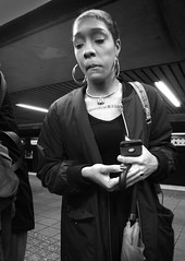 DSC05539_ep_ep (Eric.Parker) Tags: newyork nyc ny bigapple usa manhattan 2015 subway bw