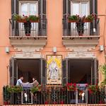 Romance in Malaga thumbnail