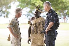 20180503_NZDF_R1055140_001 (Royal New Zealand Navy) Tags: unclassified army navy vanuatu tropicmajor