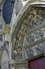 Châlons-en-Champagne (Marne) (sybarite48) Tags: châlonsenchampagne marne france cathédralesaintétienne tympanduportaildutranseptsud tympan tympanum tímpano طبلةالكنيسة 教堂鼓室 εκκλησίατύμπανο timpano 教会のタンパン ecclesiatympanum timpaan kościółtympanon церковьбарабанная kilisetympanum cathédrale dom cathedral كاتدرائية 大教堂 catedral καθεδρικόσναόσ cattedrale 大聖堂 kathedraal katedra собор katedral transept querschiff transetto ترنسبت transepto πτέρυγαναού hettransept transeptem transeptu transepcie трансепт transeptli portail portal بوابة kapı портал portaal ポータル portale πύλη 门户