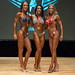 Figure B – 2nd Vanessa Bourgeois 1st Claire Teasdale 3rd Edith Lacroix