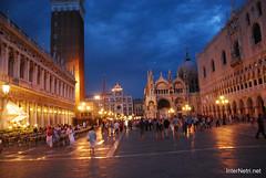 Нічна Венеція InterNetri Venezia 1286