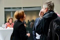 Congrès 2018 de la FGTB Bruxelles