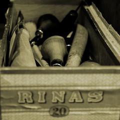 linol cutters treasure chest (Jutta Vollmer) Tags: printmaking tools artist