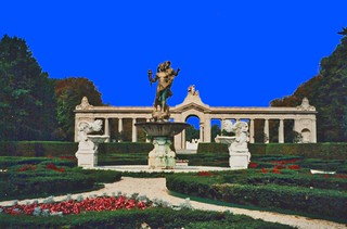 Nemours Mansion and Gardens - Wilmington Delaware - Historic
