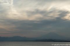 (takafumionodera) Tags: cloud dusk enoshima fujisawa japan olympus penf sea shonan sky sunset 夕暮れ 夕焼け 日の入り 江ノ島 海 湘南 空 藤沢 雲