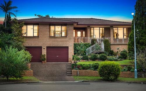 20 Batavia Pl, Baulkham Hills NSW 2153