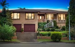 20 Batavia Place, Baulkham Hills NSW