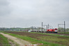 Crossrail DE6308 Ekeren (TreinFoto België) Tags: de6308 anja crossrail rhenus class 66 gm66 gm emd jt42cwrm 92 80 1266 1031 dxrail combinant bustoarsizio move ekeren antwerpennoorderdokken ydriehoekstraat bocht van belgië belgium belgien