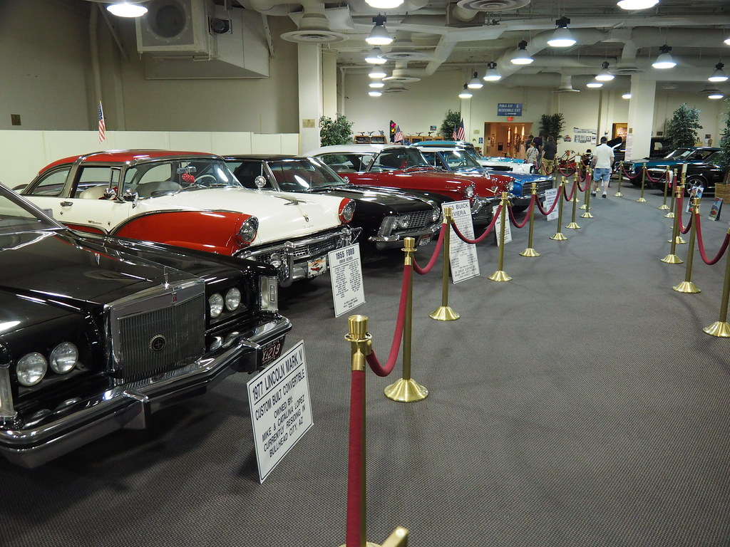 The Worlds Best Photos Of Laughlin And Museum Flickr Hive Mind - Laughlin car show 2018