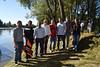 4-4 Limpieza del Lago Villa Dalcar (Prensa Río IV) Tags: 44 limpieza del lago villa dalcar ambiente cosechadora de algas