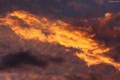 Ciel de feu au-dessus du Bras de Cilaos (philippeguillot21) Tags: ciel sky sunset crépuscule nuage cloud réunion france outremer indianocean pixelistes canon