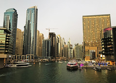 Dubai Marina (Irina.yaNeya) Tags: dubaimarina dubai uae emirates city urban architecture buildings sky skyscraper water sea ocean boats iphone reflection boat marina dubái eau cielo ciudad arquitectura edificio rascacielos agua mar barco reflejo دبي‎‎ الامارات مدينة فنمعماري بناء سماء برج ماء بحر قرية дубаимарина дубаи оаэ эмираты город архитектура здания небо небоскреб вода море яхта лодка отражение