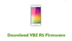 YBZ R5 Firmware (AndroidRomFree.com) Tags: stock rom flash file firmware android