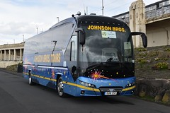 Johnsons Bros - OU18ZSE (Transport Photos UK) Tags: man neoplan worksop blackpool ukcoachrally2018 adamnicholsontransport photos uk transport adamnicholson