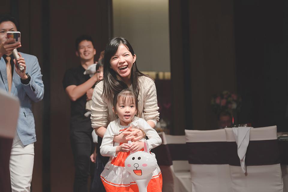 台南婚攝-晶英酒店仁德廳-114