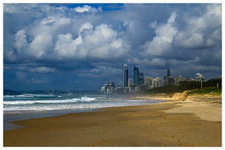 Another lovely day in the Gold Coast, Queensland. I spent some lovely time with Jenni and also tried a dawn shoot.(Explored)