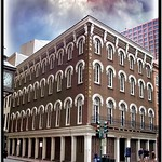New Orleans  Louisiana - Bank of Louisiana - Historic thumbnail