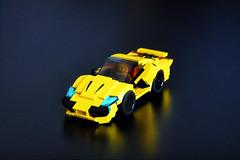 Lamborghini style (Daniel..75) Tags: car voiture lego ferrari porsche speed wallpaper base tuning star wars moc photo sport berline 4x4 luxe paysage art creation
