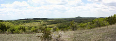 Glades Panorama (AS_Roma_4) Tags: mark twain national forest hercules glades wilderness panorama nature landscape canon sky clouds grass trees green shrubs