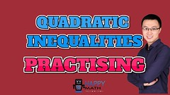 PRACTISING - HOW TO SOLVE QUADRATIC INEQUALITIES - LEARN MATHS ONLINE IN HIGH SCHOOL (languageleadlove) Tags: mathsgames algebra mathgamesforkids mathwebsites mathpractice mathsonline mathproblems funmathgames 5thgrademath mathsolver 4thgrademath mathisfun mathforkids