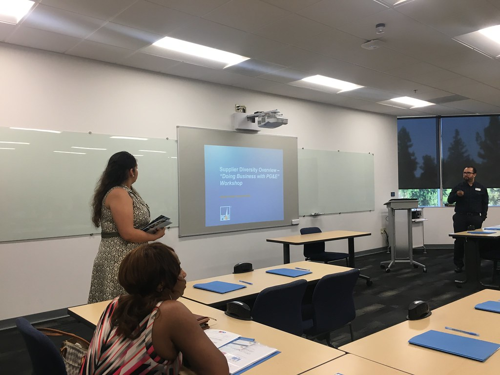 2017 Empower Workshops
