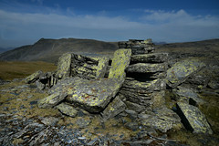 Fallen temple (PentlandPirate of the North) Tags: ~flickrinnes flickrinnes