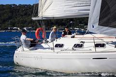 _MG_0286 (flagstaffmarine) Tags: sydney nsw aus beneteau pittwater regatta 2018 flagstaff marine