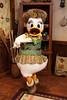 Daisy Duck (sidonald) Tags: tokyo disney tokyodisneyland tdl tokyodisneyresort tdr greeting ディズニーランド グリーティング daisy デイジー woodchuckgreetingtrail ウッドチャック