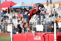 AIA State Track Meet Day 3 1694 (Az Skies Photography) Tags: high jump boys highjump boyshighjump jumper jumping jumps field event fieldevent aia state track meet may 5 2018 aiastatetrackmeet aiastatetrackmeet2018 statetrackmeet may52018 run runner runners running race racer racers racing athlete athletes action sport sports sportsphotography 5518 552018 canon eos 80d canoneos80d eos80d canon80d school highschool highschooltrack trackmeet mesa community college mesacommunitycollege arizona az mesaaz arizonastatetrackmeet arizonastatetrackmeet2018 championship championships division ii divisionii d2 finals