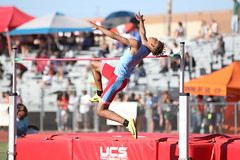 AIA State Track Meet Day 3 1671 (Az Skies Photography) Tags: high jump boys highjump boyshighjump jumper jumping jumps field event fieldevent aia state track meet may 5 2018 aiastatetrackmeet aiastatetrackmeet2018 statetrackmeet may52018 run runner runners running race racer racers racing athlete athletes action sport sports sportsphotography 5518 552018 canon eos 80d canoneos80d eos80d canon80d school highschool highschooltrack trackmeet mesa community college mesacommunitycollege arizona az mesaaz arizonastatetrackmeet arizonastatetrackmeet2018 championship championships division ii divisionii d2 finals