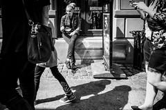 Images on the run... (Sean Bodin images) Tags: streetphotography streetlife strøget seanbodin streetportrait subway amagertorv metropolight mitkbh may maj 2018 ballet magasin magsindunord everydaylife enhyldesttilhverdagen everydayculture erindingskultur people reportage denmark voreskbh copenhagen citylife candid city citypeople store danich