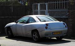 1999 Fiat Coupé 1.8 16v (rvandermaar) Tags: 1999 fiat coupé 18 16v fiatcoupé coupe sidecode6 34ddtd rvdm