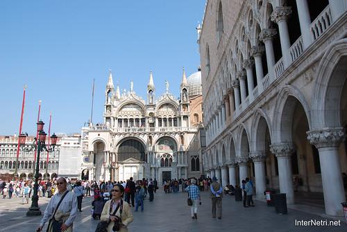 Венеція Площа Святого Марко InterNetri Italy 56