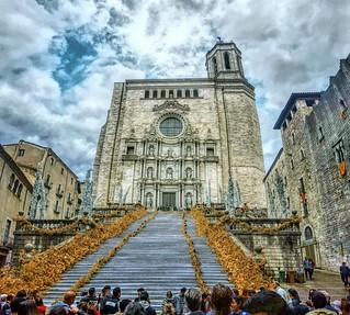 Girona Temps de Flors 2018