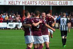 wm_Kelty_v_Threave (79) (kayemphoto) Tags: kelty keltyhearts football soccer sport action goal pitch threave lowlandleague