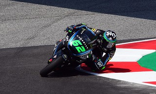 Kalex / Stefano MANZI / ITA / SKY Racing Team  VR46