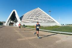 2018-05-13 07.45.58 (Atrapa tu foto) Tags: 2018 españa saragossa spain zaragoza aragon carrera city ciudad corredores gente maraton people race runners running es