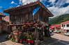 Horreo asturiano (Jotha Garcia) Tags: dosango asturias españa spain principadodeasturias horreo september septiembre 2017 verano sky summer jothagarcia nikond3200