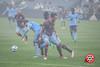 New York City FC vs Colorado Rapids (La Pelota Media) Tags: soccer nycfc yankeestadium futbol sports mls bronx newyork unitedstates tamron nikon