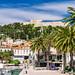 The Town of Hvar, Croatia