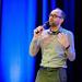 Tijmen Schep at Coded Matter(s): Big Bias