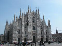 Міланський собор, Мілан InterNetri Italy 139