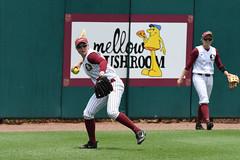 FSU Softball vs Jacksonville State (Jacob Gralton) Tags: fsu softball sports photography ncaa