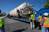 First LCLS-II Cold Box Arrives at SLAC (SLAC National Accelerator Laboratory) Tags: coldboxdelivery doe departmentofenergy slac slacnationalacceleratorlaboratory stanford stanforduniversity usdepartmentofenergy bigrig shipment transport